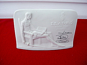Llardro Collector's Society Display (Image1)