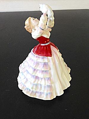 Royal Doulton SUSAN Figurine (Image1)