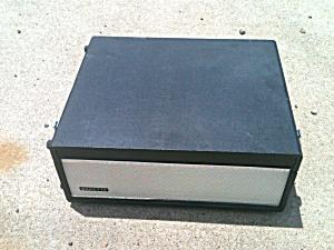 Vintage Robette TR-500 Reel to Reel Recorder (Image1)