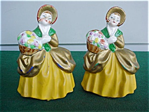 Matching Pr. of Occupied Japan Figurines (Image1)