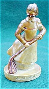 Sebastian Aunt Polly Figurine (Image1)