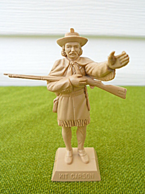 Kit Carson Marx Playset Figure (Image1)