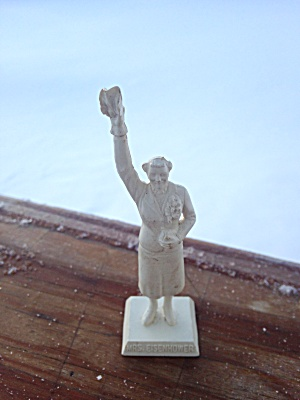 Mrs. Eisenhower Marx Figure (Image1)
