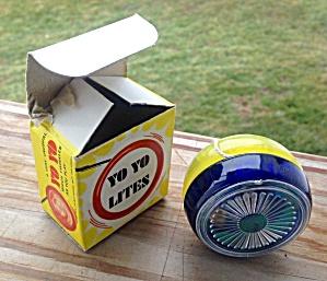 Vintage Yo Yo Chadwick-Miller w/Box (Image1)
