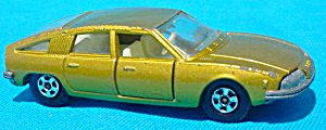 Matchbox #56 BMC 1800 Pinnfarina w/Box (Image1)