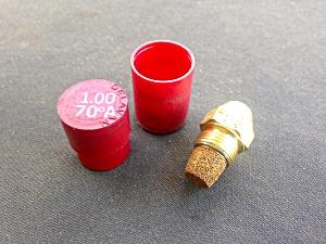 Delavan Oil Burner Nozzle 1.00/70*A (Image1)