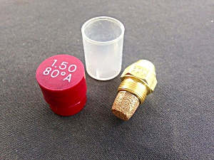 Delavan Oil Burner Nozzle 1.50/80*A (Image1)
