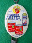 Click to view larger image of Walker's Austex Products Austin Texas Ad. Bad (Image2)
