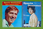 Bobby Fischer & Lisa Lane Chess Champion SI's