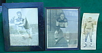 1936 AFL Pittsburgh Americans Football Photo