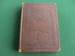 1923 How To Be An Athlete Illustrated Book