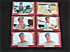Click to view larger image of (35) '55 Bowman Cards Elston Howard RC (Image4)