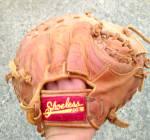 Click to view larger image of Shoeless Joe Catchers Mitt (Image4)
