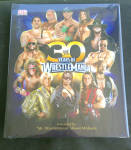 30 Yrs. of WrestleMania Book--Sealed
