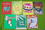 1950's Theater/Musical Souvenir Programs