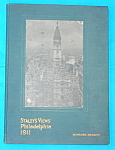 1911 Staley's Views of Philadelphia