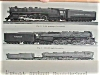 Click to view larger image of (4) 1950 Railroad Locomotive Books (Image4)