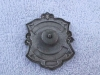 Click to view larger image of Early Co-Operative Bus Co. Hat Pin Badge (Image2)