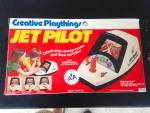Creative Playthings JET PILOT Game w/Box