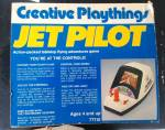 Click to view larger image of Creative Playthings JET PILOT Game w/Box (Image2)