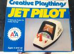 Click to view larger image of Creative Playthings JET PILOT Game w/Box (Image3)