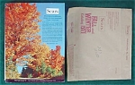 Nice, 1971 Sears Fall/Winter Catalog w/Mailer
