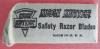 Click to view larger image of Keen Kutter Safety Razor Blades w/Org. Box (Image2)