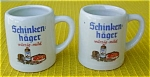 Click to view larger image of Pr. Sm. Adver. Bavaria Mugs (Image1)