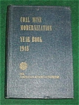 Click to view larger image of Coal Mine Modernization 1948 Yearbook (Image1)