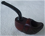 Click to view larger image of Wally Frank Italian Novelty Shoe Pipe (Image1)