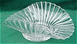 Click here to enlarge image and see more about item deg17: Heisey Ridgeleigh Nut Dish/Bowl
