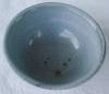 Click to view larger image of Sm. Gray Graniteware Dough Bowl (Image2)
