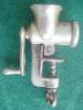 Click to view larger image of Early Child's Miniature Meat Grinder (Image2)