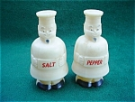 Chef S&P Shakers