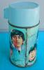Click to view larger image of 1965 Aladdin Beatles Lunch Box w/Thermos (Image7)