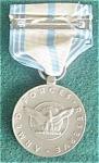 Armed Forces Reserve Ribbon Medal