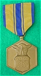 Click here to enlarge image and see more about item dm20: Military Merit Medal