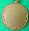 Click to view larger image of U.S. Navy Obedience Medal (Image2)