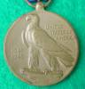 Click to view larger image of 1941-45 American Campaign Medal w/Ribbon (Image2)