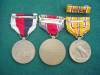 Click to view larger image of WWII Medal Collection (Image2)