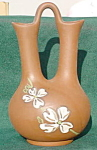 Pigeon Forge Pottery Vase
