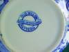 Click to view larger image of England Old Willow Ware Sauce Boat (Image2)