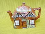 Click to view larger image of England Cottageware Tea Pot (Image1)