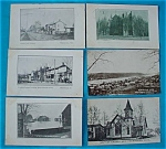 Early New Matamoras, Ohio Postcard Collection