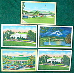 Lake Junaluska, NC Postcard Collection
