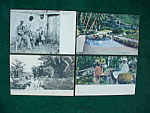Early Jamaica Postcard Collection