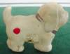Click to view larger image of Old Hard Plastic Dog--Japan (Image2)