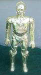 Click to view larger image of Lg. Star Wars C3PO Figure (Image1)