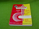 Starrett 1st Ed. No. 27 Catalog