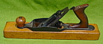 Click to view larger image of Sargent No. 3415 Wood Jack Plane (Image1)